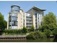 A Spacious 2 Bedroom Apartment with parking To Let - 5 min walk to Reading Station & Town Centre