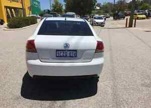 2009 Holden Commodore Sedan **12 MONTH WARRANTY** West Perth Perth City Area Preview
