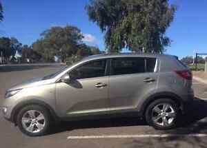 2013 Kia Sportage Wagon **12 MONTH WARRANTY** Derrimut Brimbank Area Preview