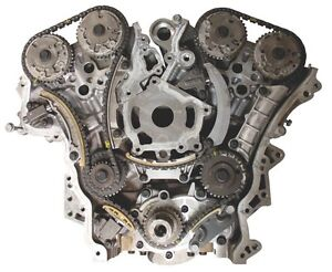 GM 3.6L Timing chain replacement