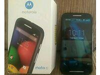 Tesco Moto e mobile