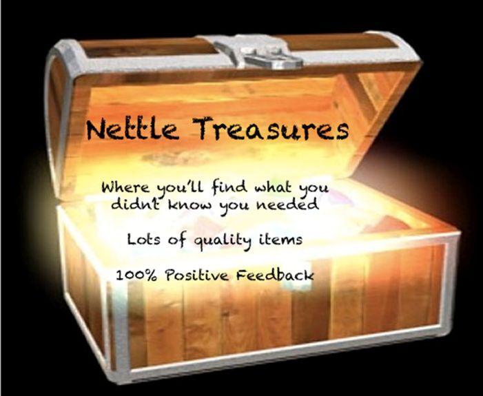 Nettle Treasures