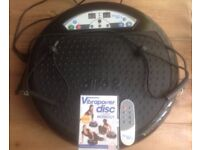Vibrapower Disc 2 - Excellent Condition.