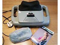 Pro Shiatsu massage system