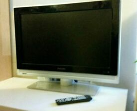 Phillips 26 inch LCD TV
