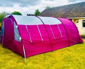 Vango 12 man tent | in Halesowen, West Midlands | Gumtree