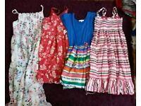 Girls 6-8yrs clothes bundle
