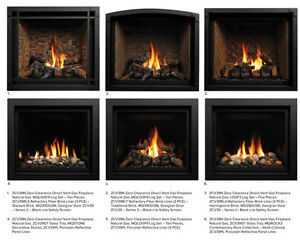 Gas Fireplace - The Marquis Bentley London Ontario image 5