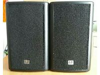PA Speakers - LD Systems Dave 12+ 100W Per Cab