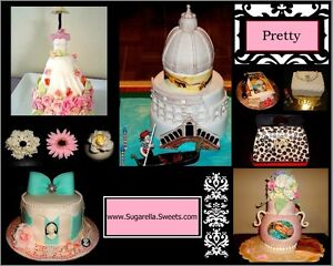 Gâteau, Cupcake, Cake pop, biscuits pour toutes occasions West Island Greater Montréal image 4