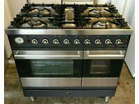 Britannia 90cm Range Cooker ***FREE DELIVERY***3 MONTHS WARRANTY***
