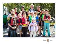 Canoe Kids Daycamps