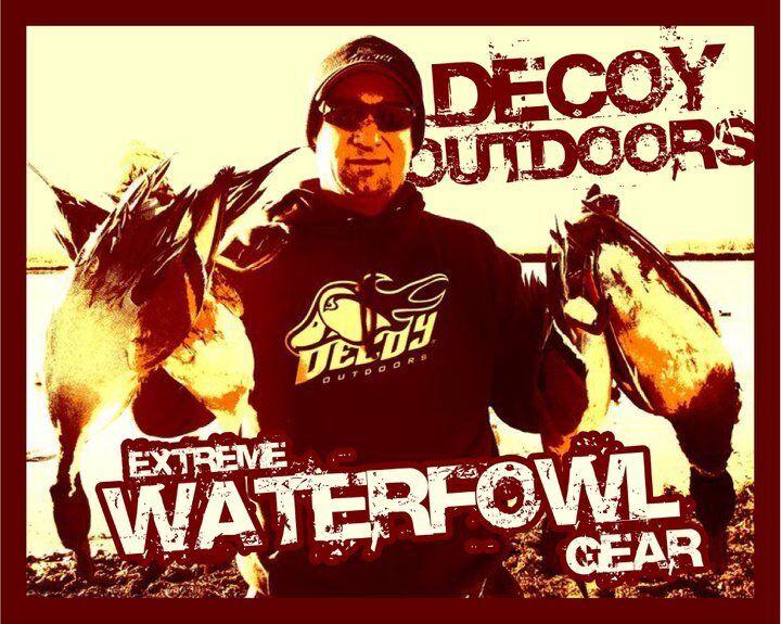Decoy Outdoors Waterfowl Gear
