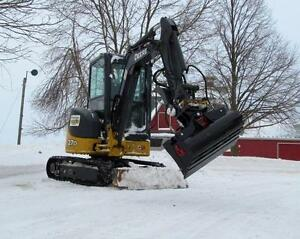 BUY ANY 3 EXCAVATOR ATTACHMENTS & SAVE A BUNDLE Peterborough Area image 6