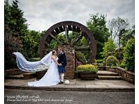 Wedding dress white by romantica