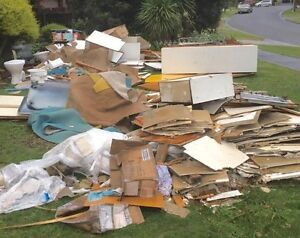 CHEAP!!CHEAP!! VINI RUBBISH REMOVAL & MOWING SERVICES Dallas Hume Area Preview