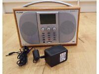 Pure Evoke 3 DAB Radio