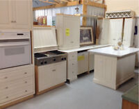 White kitchen Fonthill Restore St. Catharines Ontario Preview