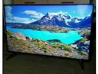 "Panasonic Viera TX-48CX350B Smart 3D Ultra HD 4k 48"" LED TV"