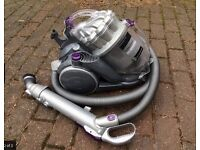 Dyson DC08 Carpet Pro Allergy Hoover Vacuum Cleaner - USED