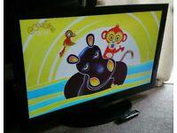 42; Samsung tv plasma in nice condition with original remote