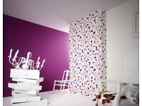 Professional wallpaper decoration and Painting