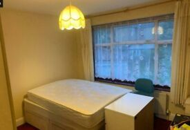 Double Room to Rent in a Shared House on Wood Close, London NW9. Couple Allowed
