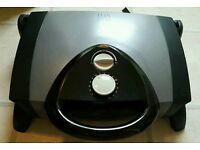 Large George Foreman Grill King size 8-10 portion