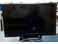 """Veltech 24"""" HD Ready LED TV"""