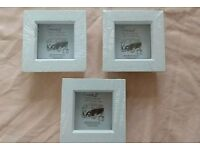 4 x 4 inch photo box frame