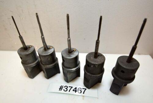 1 Lot of Sunnen Mandrel Adapters (Inv.37468)