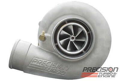 PRECISION TURBO GEN2 6870 BB PORTED S/ T4 .81A/R EXHAUST HOUSING/ 1100HP