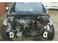 Seat Leon K1 FR BTCC Sport 2.0 Tdi BKD 2007 - 2012 Breaking
