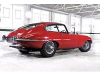 Car storage secure inside for classic cars, race cars, luxury cars etc