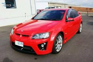 2008 HSV Clubsport Sedan Cambridge Clarence Area Preview