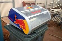 Redbull fridge Port Augusta Port Augusta City Preview