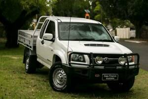 2011 HOLDEN COLORADO LX RC MY11 Turbo Diesel 4x4 Welshpool Canning Area Preview
