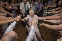 2014-15 Halifax Wedding Photographer- Michael Tompkins $1800 pkg