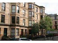 1 bedroom in Clouston Street, Glasgow, G20 (#1121285)