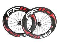 Fast Forward F9R Tubular Wheels