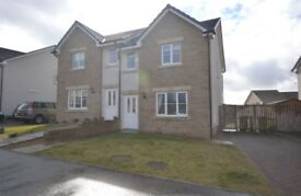 Beautiful 3 bedroom house to rent in the Arbroath Area