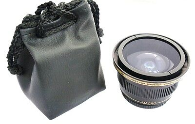 Panoramic Lens Canon Fisheye Lens For Canon