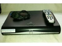 SKY+ HD RECORDABLE BOX