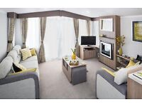 Swift Bordeaux 38ft x 12ft, 2 bed Holiday home Caravan for sales, only £39,995! Special Offer!