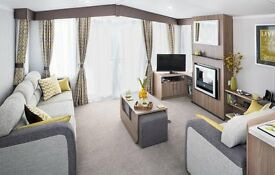 Swift Bordeaux *Exclusive* 38ft x 12ft, 2 bed Holiday home from only £49,950. Devon by the sea