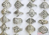 Tibet silver rings--NEW!!