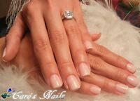 Ongles Gel, sculptées, Shellac / Nails - Aylmer