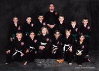 Kids Martial Arts Classes-Okotoks
