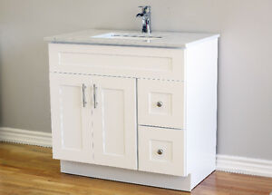 "Bathroom vanity 24""-72"" Solid Wood Vanity  on sale from $399only"