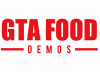 GTA Food Demos Hiring Females - Paid in cash